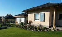 Teplovzdušné solární kolektory Comfort